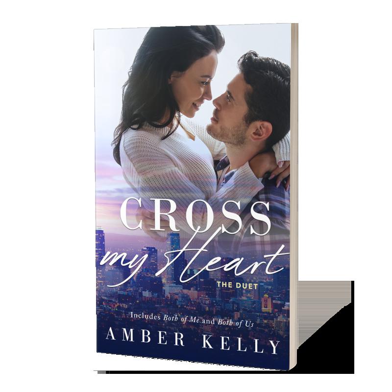 Cross My Heart: The Duet  Paperback