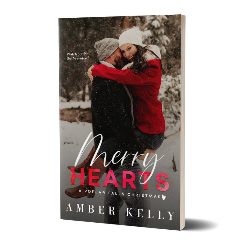 Merry Hearts Paperback