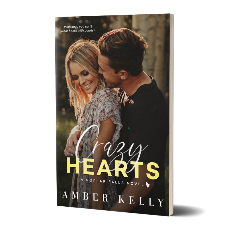 Crazy Hearts Paperback