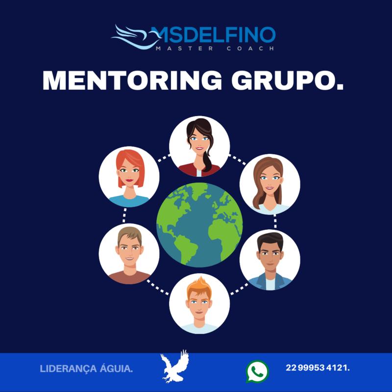 MENTORIA EM GRUPO ONLINE COM 100 % CASHBACK EM ATENDIMENTO.