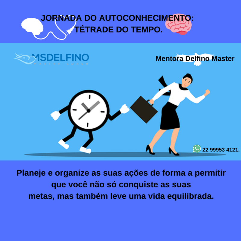 Pesquisa Assessment Tétrade do Tempo - Online - PROMOÇÃO INVERNO