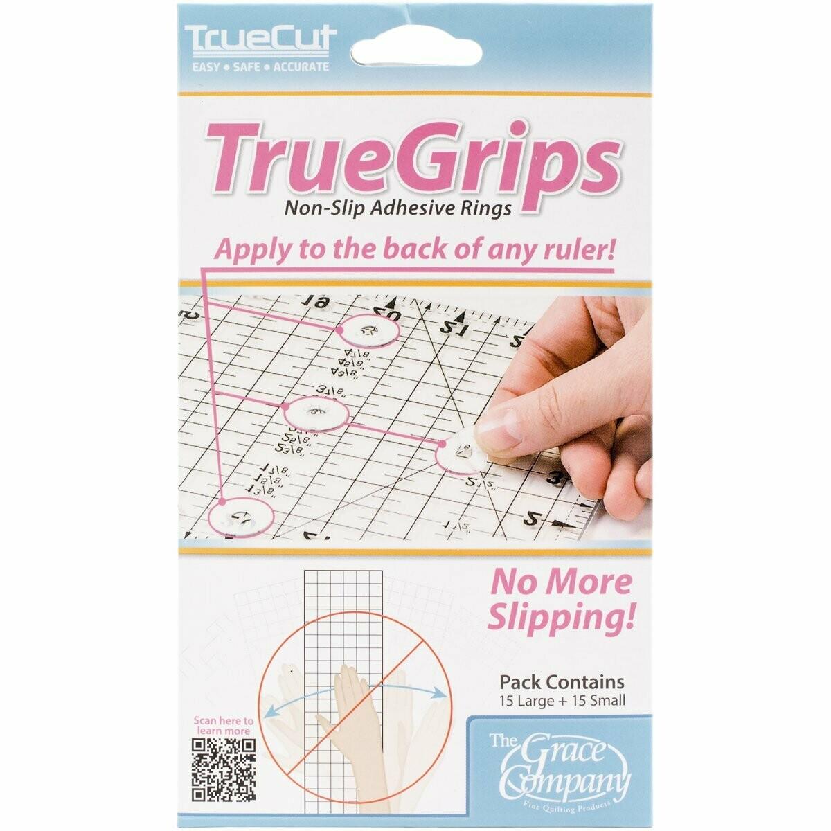 TRUE GRIPS | The Grace Company