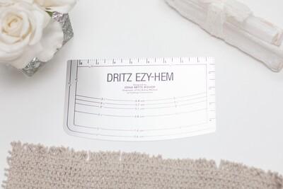 EZY-HEM GAUGE | Dritz