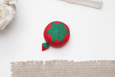 TOMATO PIN CUSHION (Large) | Dritz