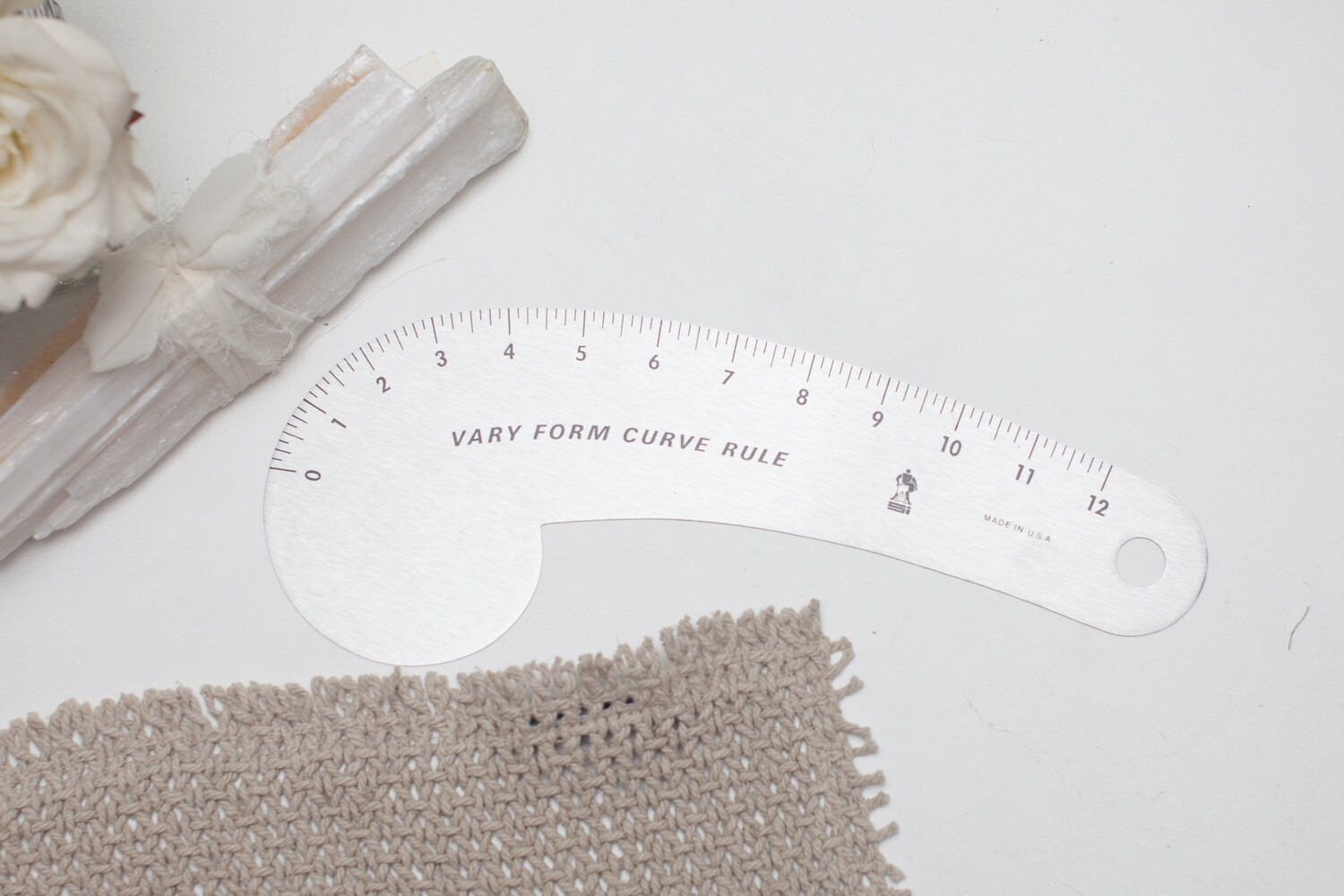 CURVE RULER 12"