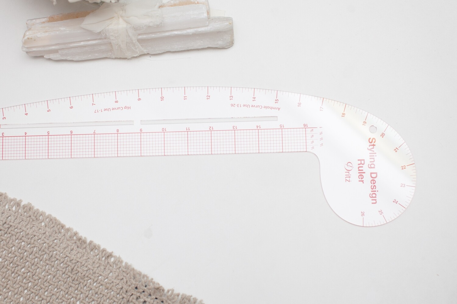STYLING DESIGN RULER | Dritz