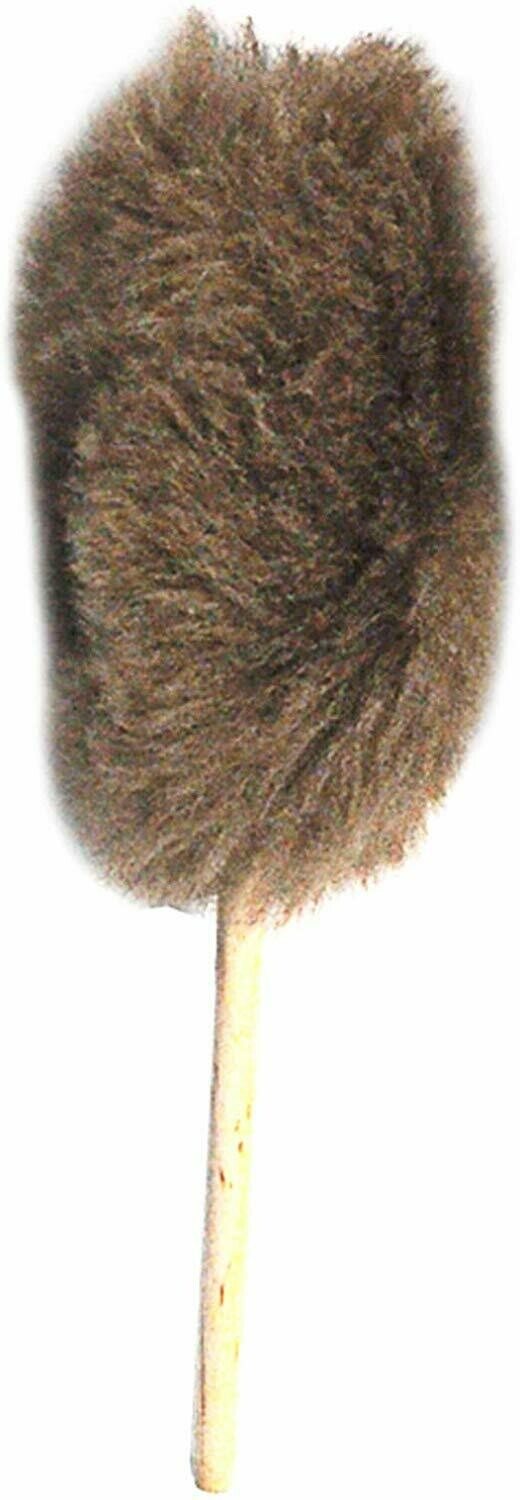 MAXI DUST - IT (Genuine Sheepskin)  6"