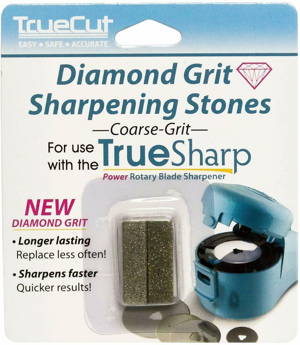 DIAMOND GRIT SHARPENING STONES   True Cut