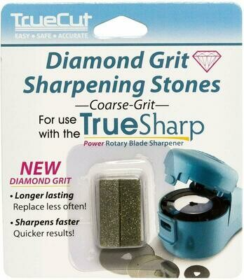 DIAMOND GRIT SHARPENING STONES | True Cut