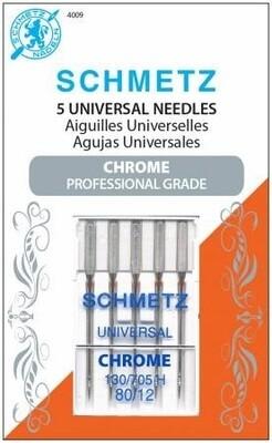 UNIVERSAL NEEDLES ( 130/705 H CF 80/12)  | Schmetz