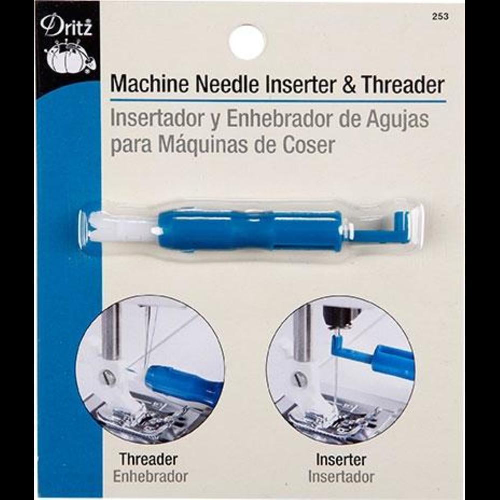 SEWING MACHINE THREADER   Dritz