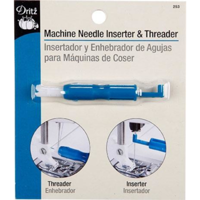 SEWING MACHINE THREADER | Dritz