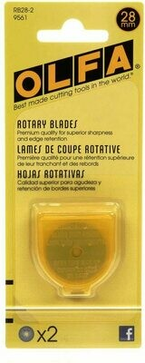 ROTARY BLADE (28 MM) | Olfa