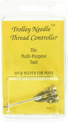 THREAD CONTROLLER | Trolley Needle