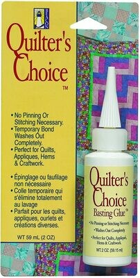 BASTING GLUE | Quilter's Choice