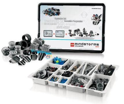 LEGO® MINDSTORMS® Education EV3 Expansion Set 45560