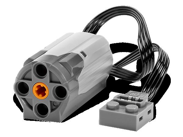 LEGO® Power Functions M-Motor 8883