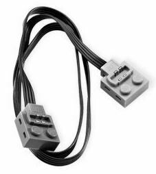 """LEGO® Power Functions Extension 20"""" Wire 8871"""