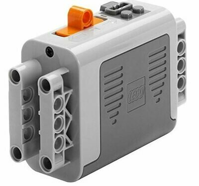 LEGO® Power Functions Battery Box 8881
