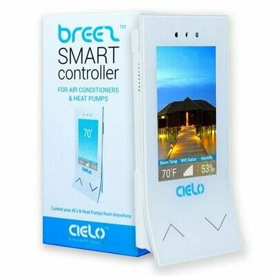 Cielo Breeze AC/HP Smart Controller