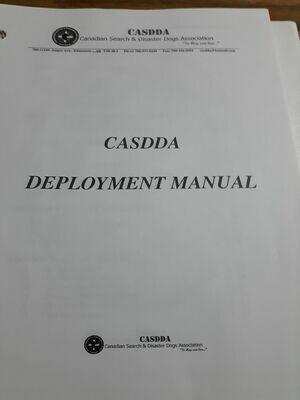Deployment Manual