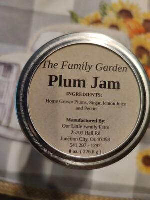 Mom's Plum Jam