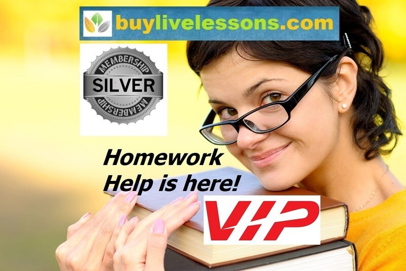 BUY SILVER HOMEWORK HELP, UP TO 100 PAGES