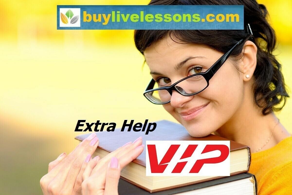 EXTRA HELP FOR FCE EXAM PREPARATION 071A_WB