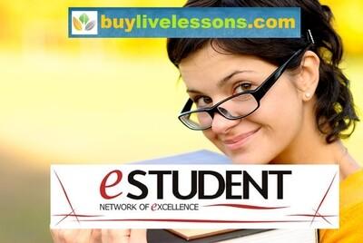 English eStudent 105a