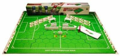 Simulator Soccer - il gioco