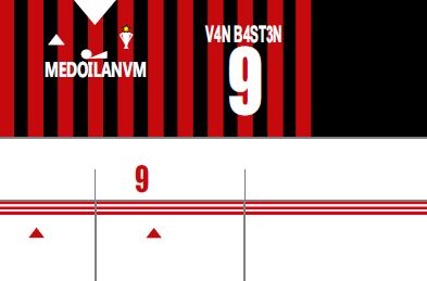 CVT 1989-90 - MILAN