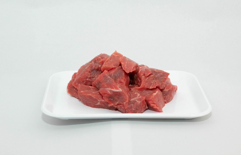 Stoofvlees (runds) 500 gram