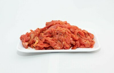 Pita-vlees 500 gram