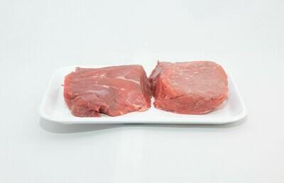 Biefstuk (dik gesneden 4cm) 1e keuze 500 gram
