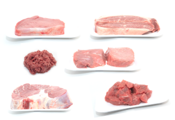 Rundvlees puur klein 5 kilogram