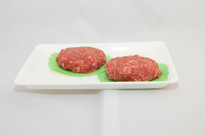 Gehakte steak 500 gram (voor filet American / steak tartaar)