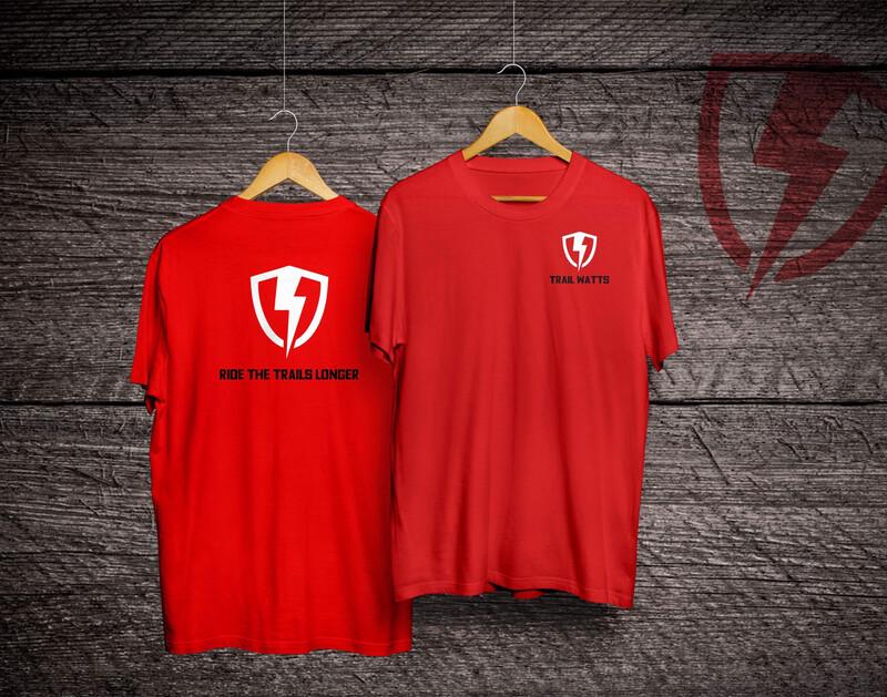 Trailwatts T-shirt
