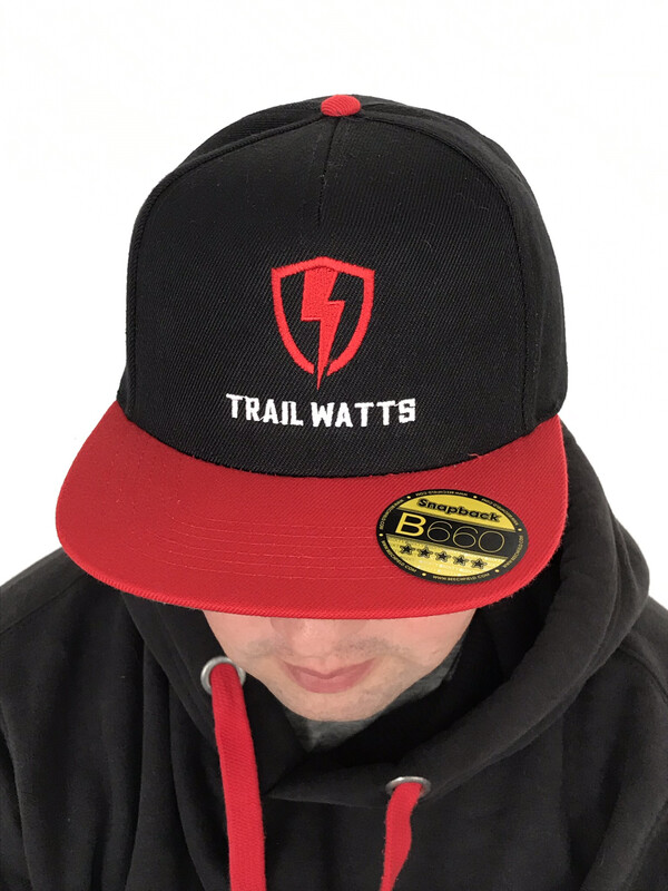 Trailwatts Cap