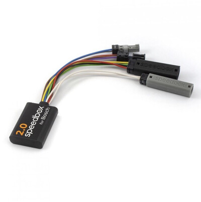 Speedbox 2.0 Bosch