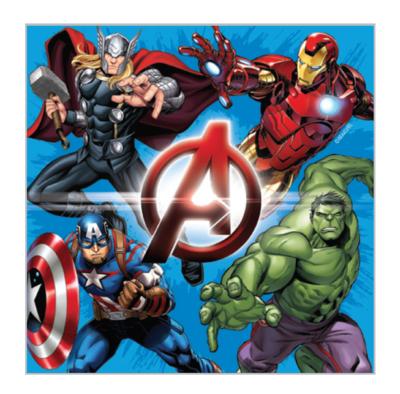 20pk Avenger Napkins