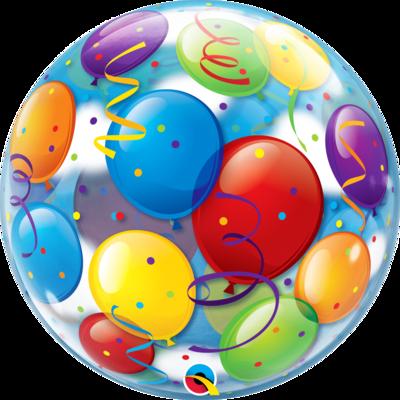 Balloons Bubble Balloon