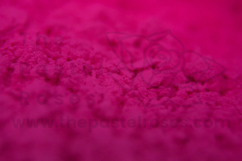 Neon Loose Pigment - Synth Pink - 1g