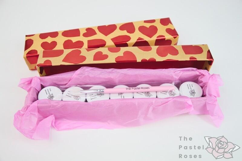 Valentine Gift Box Set - Small