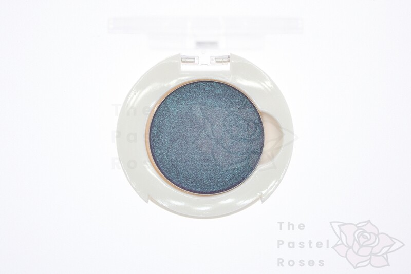 Multi Chrome Pressed Eyeshadow - Merope Nebula