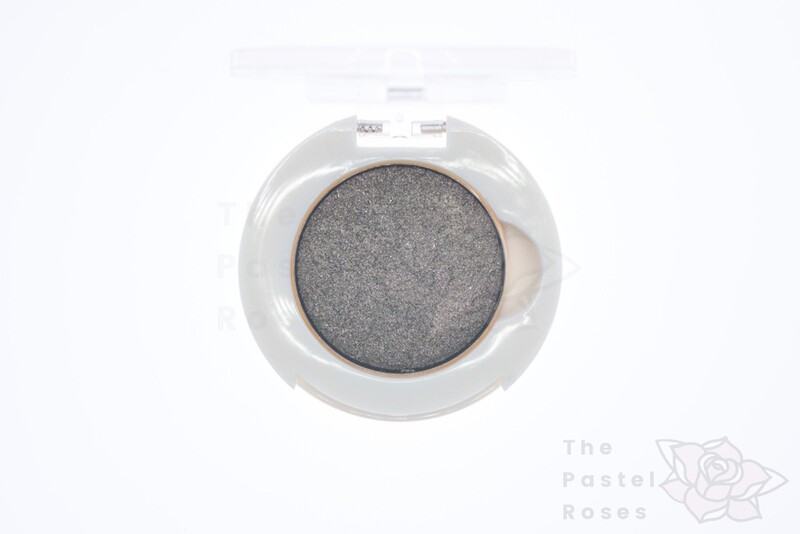 Multi Chrome Pressed Eyeshadow - Tarantula Nebula