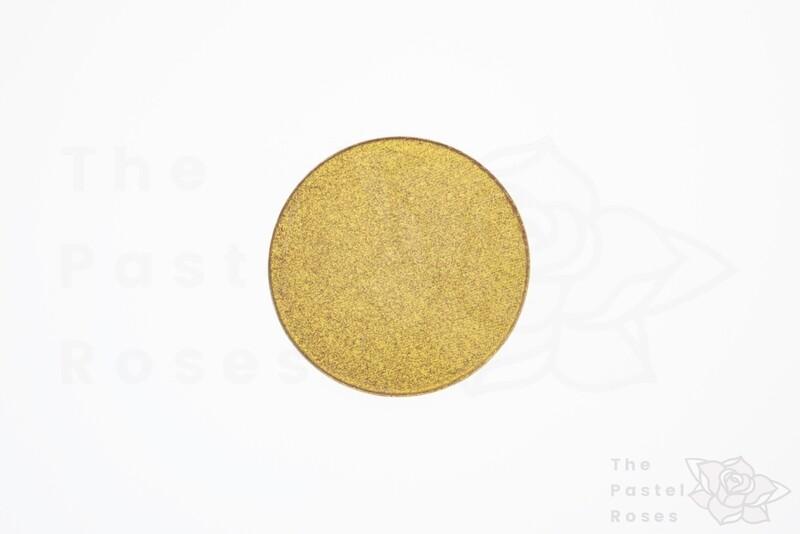 Shimmer Pressed Eyeshadow - Sphinx - Large Pan