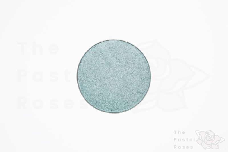 Shimmer Pressed Shadow - Frozen - Large Pan