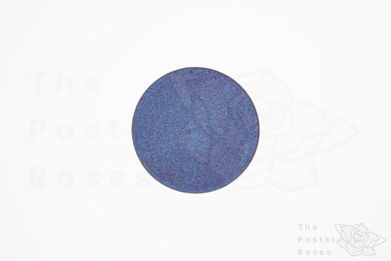 Shimmer Pressed Eyeshadow - Bermuda - Large Pan