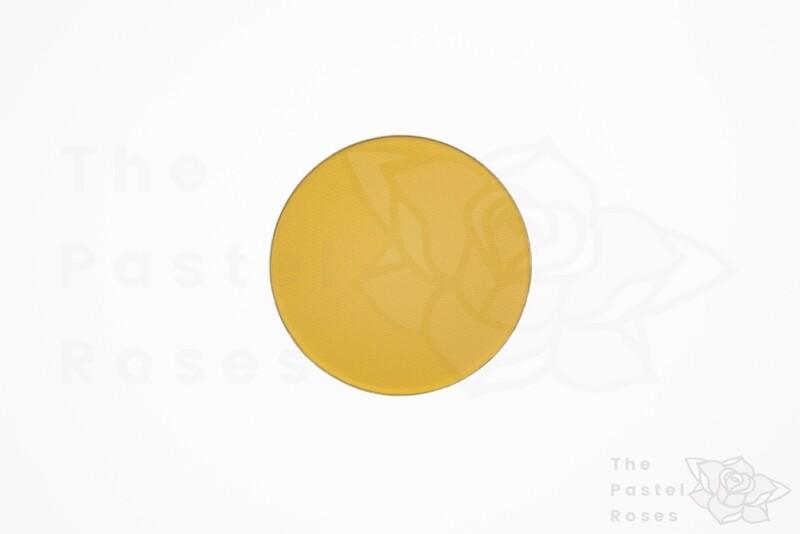 Matte Pressed Eyeshadow - Banana Moon - Large Pan