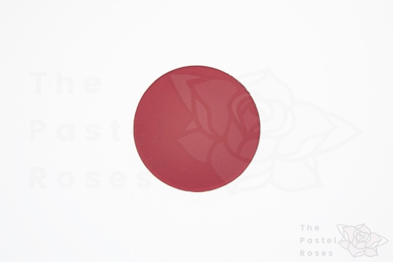 Matte Pressed Eyeshadow - Flamenco - Large Pan